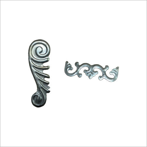 Designer Iron Sheet Ornaments