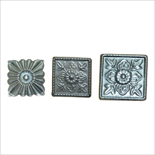 Decorative Iron Sheet Ornaments Designs