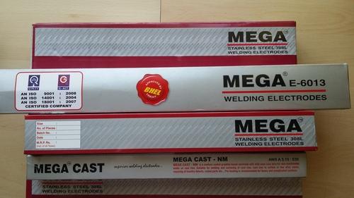 Mega Welding Electrodes