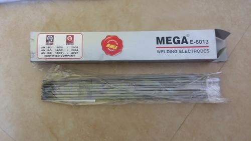 6013 Mild Steel Electrodes
