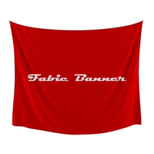 Cloth Banner Flags 5