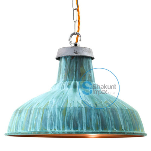 HIgh quality industrial hanging lamp