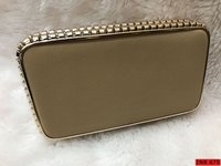 Imported Simple Evening Clutch Box