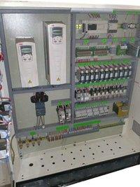 PLC-Control-Panel