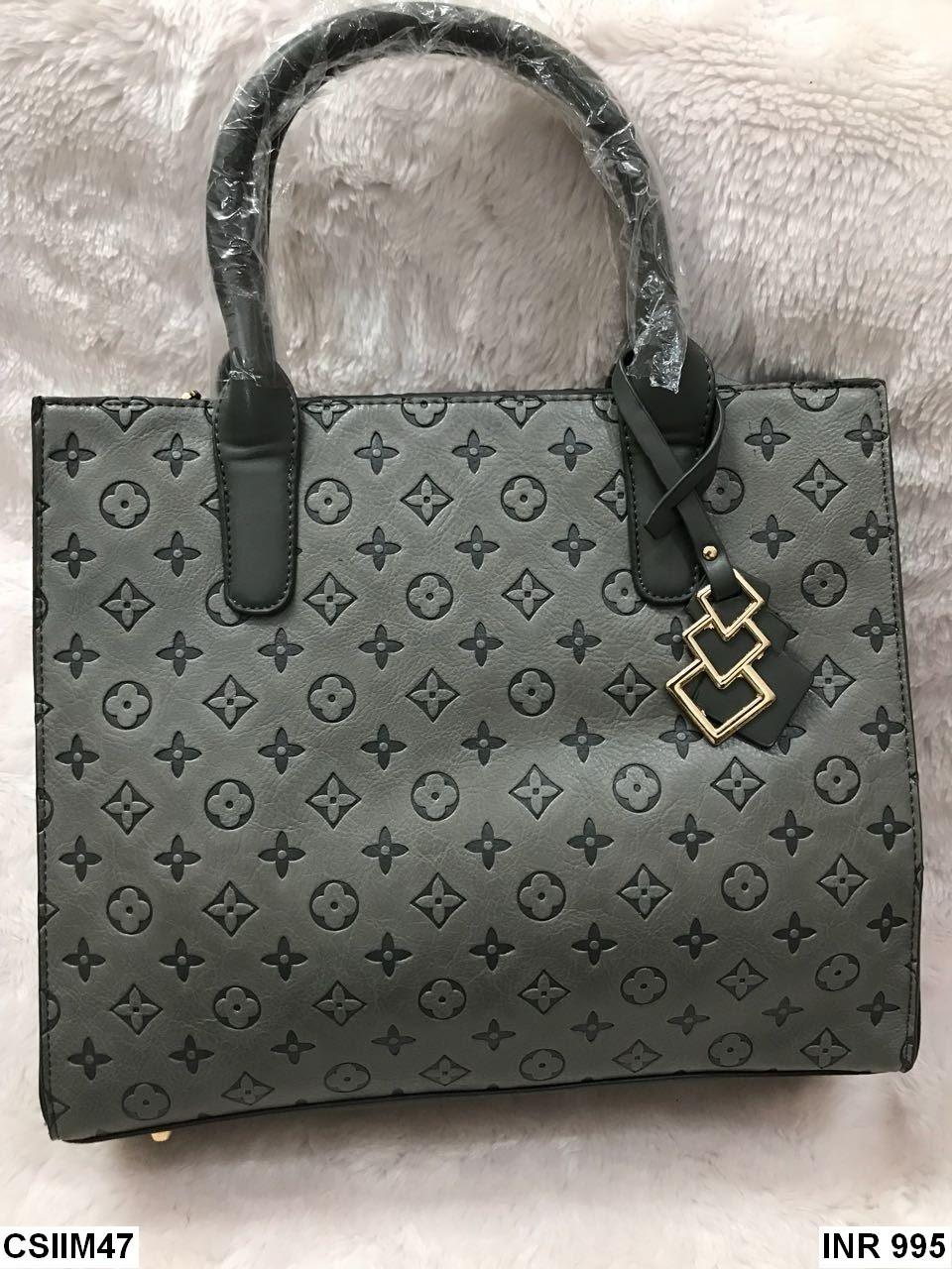 Designer Rexine Handbag