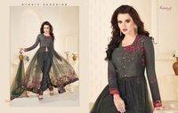 Pant Style Designer Party Wear Salwar Kameez
