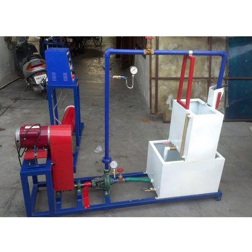Hydraulics Machine Lab