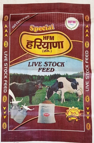 cattle feed haryana