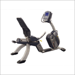 Recumbent Cardio Machine
