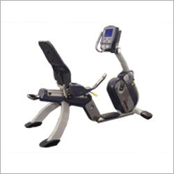 Recumbent Cardio Machine