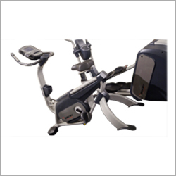 Upright Bike Cardio Machine