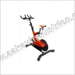 Adjustable Bike Cardio Machine