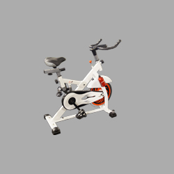 Commercial Bike Cardio Machine