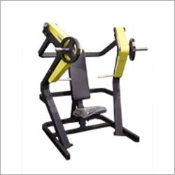 Chest Press Hammer Strength