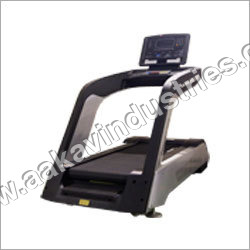 Zero Impact Treadmill Machine