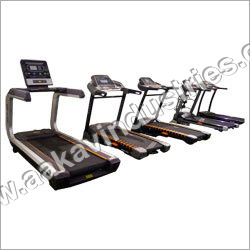 Commercial Zero Impact Treadmill Machine