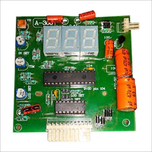 Voltage Stabilizer Kit