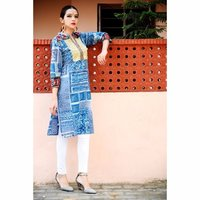 Trendy Fashion Kurti