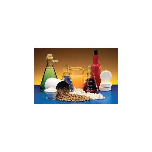 4 Chloro Benzoic Acid