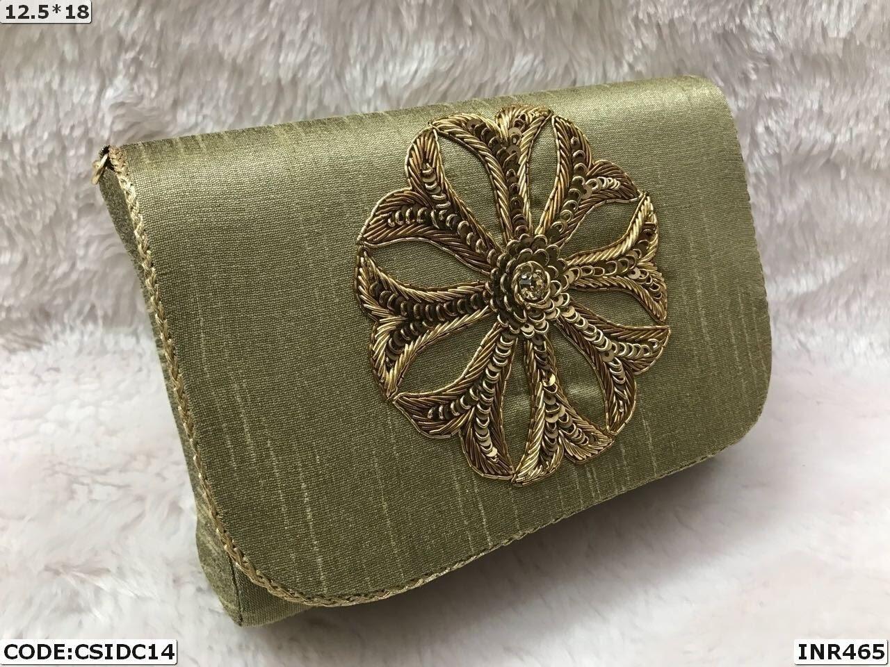 Women's Fancy Designer clutch