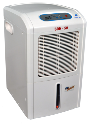 Portable Dehumidifiers SDH-50