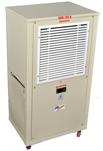 Portable Dehumidifiers SDH-150D