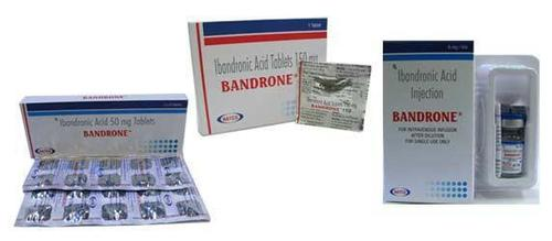 IBANDRONIC ACID-BANDRONE