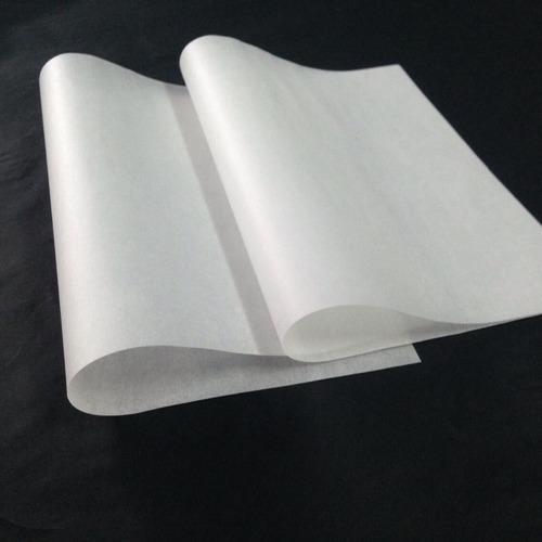 Mg White Poster Paper ( Wrapping Grade )