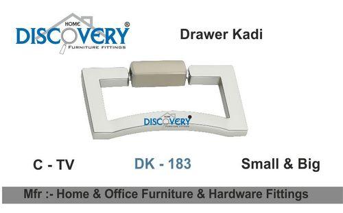 Stylist Drawer Pull Kadi
