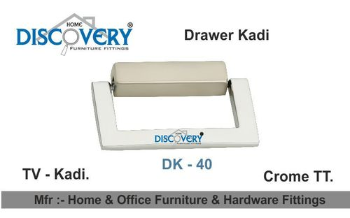 Square Drawer Pull kadi