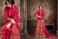 Silk Designer Long Suit Online