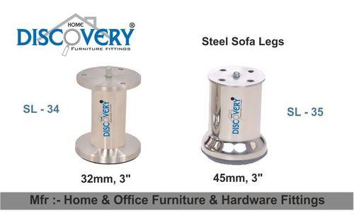 Round Sofa Legs