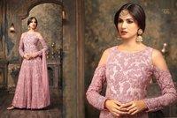 Elegant Designer Anarkali Suit