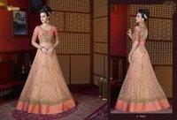 Party Wear Designer Anarkali Salwar Kameez