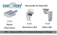 VACCUM - BAT Aluminium - L