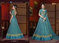 Indian Ethnic Designer Salwar Kameez