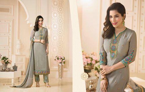 Indian Ethnic Salwar Suit