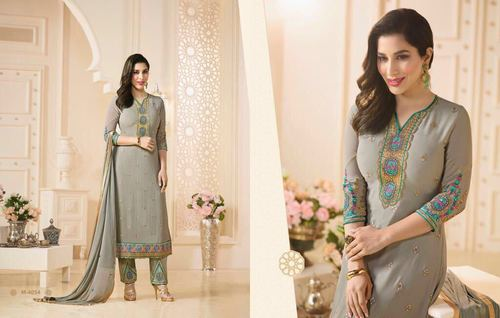 Indian Ethnic Salwar Suit