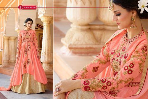 Indian Ethnic Designer Gown