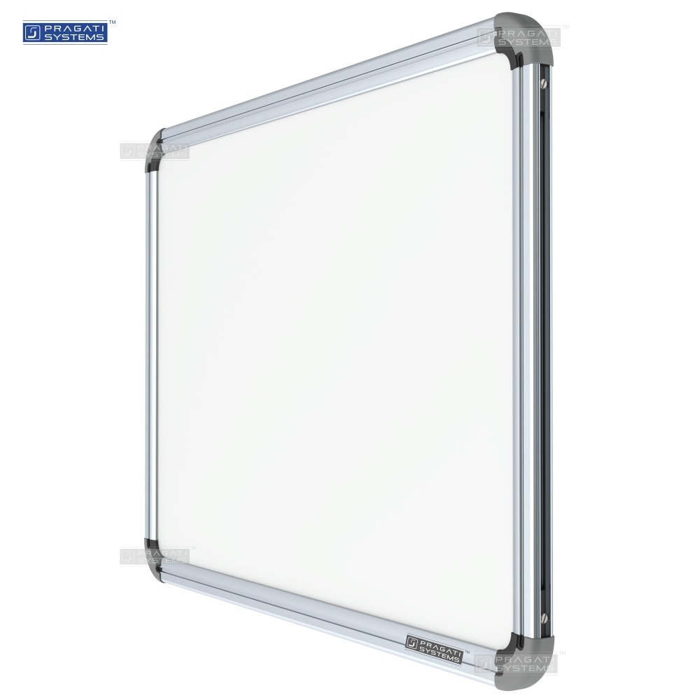 Iris Heavyduty Non-magnetic (Melamine) Whiteboards