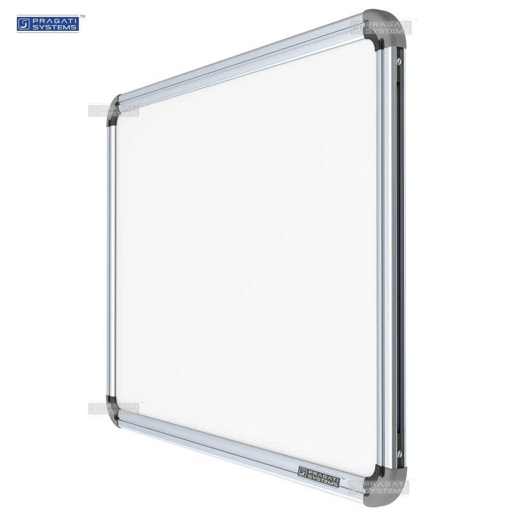 Iris Heavyduty Non-magnetic (Melamine) Whiteboards