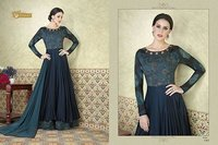 Indian Designer Party Wear Gown