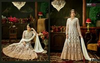 Heavy Designer Bridal Anarakli Suit