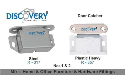 Door Catcher Plastic