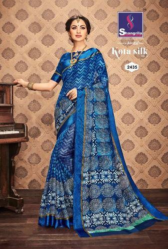 Indian Ethnic Designer Saree