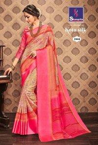 Causal Designer Saree