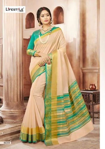 Weaving Range Designer Saree