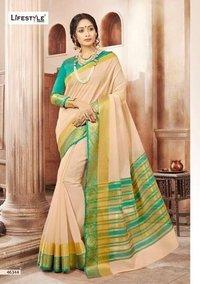 Weaving Range Designer Saree