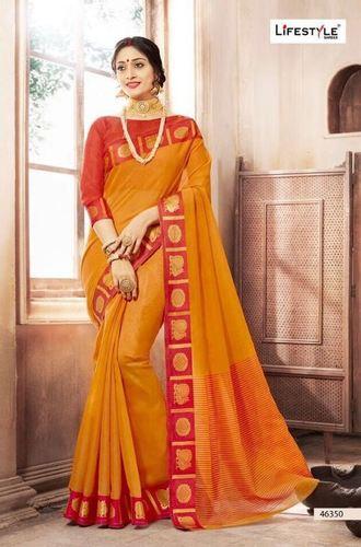 Indian Designer Fancy Saree