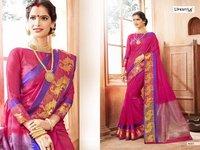 Indian Festival Fancy Designer Saree